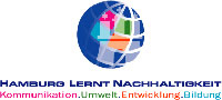 Logo Learning Sustainability in Hamburg