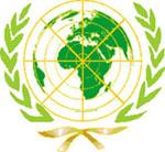 Birleşmiş Milletler logosu