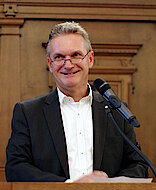 Norbert Koßyk (Foto Gisela Baudy)