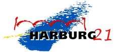 Link: www.harburg21.de